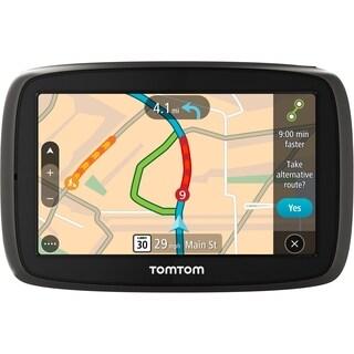 TomTom GO 60 S Automobile Portable GPS Navigator