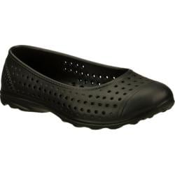 Women's Skechers H2GO Sleek Black