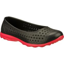 Women's Skechers H2GO Sleek Gray/Pink