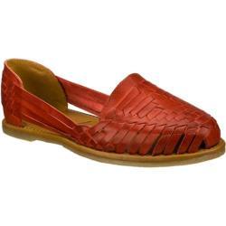 Women's Skechers Muchacha Chica Red