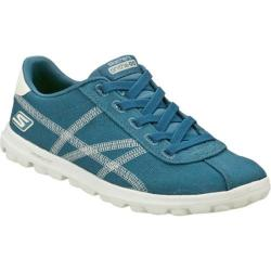 Women's Skechers On the GO Classic Blue