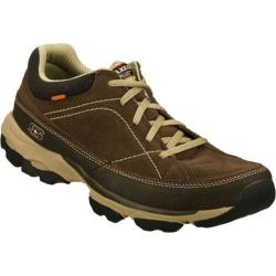 Men's Skechers Relaxed Fit Urban Voltaic Brown/Natural