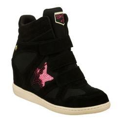 Women's Skechers SKCH Plus 3 Stargaze Black