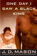 One Day I Saw A Black King (Paperback)
