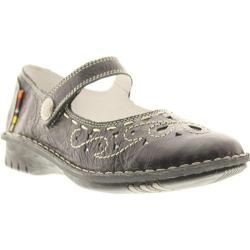 Women's Spring Step Walkathon Black Leather