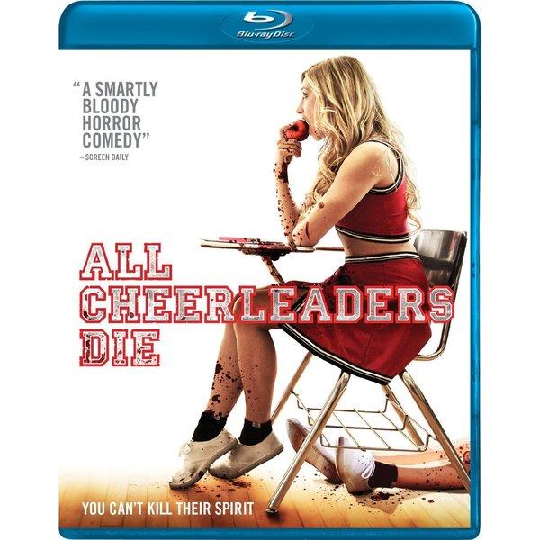 All Cheerleaders Die (Blu-ray Disc) 12726854