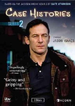 Case Histories Series 2 (DVD)
