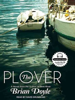 The Plover (CD-Audio)