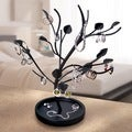 Order Home Collection Metal Jewelry Tree