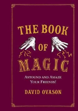The Book of Magic: ! (Hardcover)