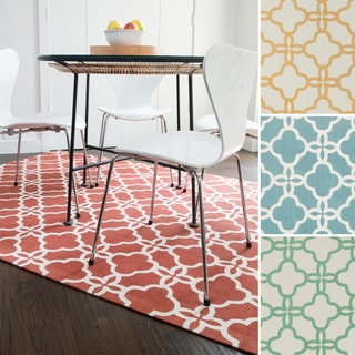Flatweave Ledbury Marrakesh Cotton Rug (2'3 x 3'9)