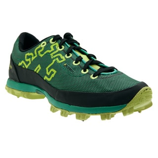 IceBug Men's 'Spirit3 OLX' Emerald/ Poison Mountaineering Shoes