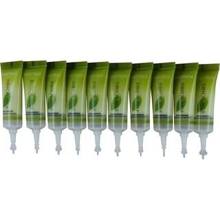 Biolage Fortifying Cera-Repair Strengthens And Repairs Weak Overworked Hair 0.33-ounce 10 Vials
