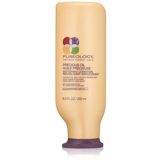 Pureology Precious Oil 8.5-ounce Softening Conditioner