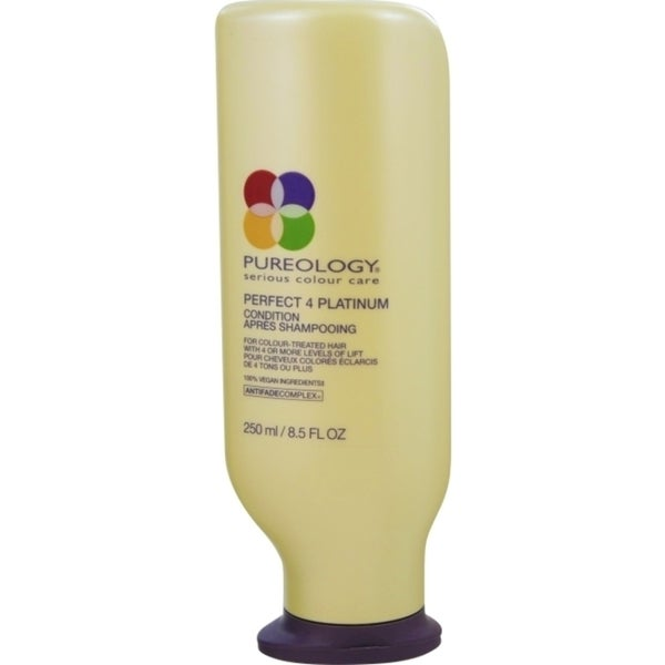 Pureology Perfect 4 Platinum 8.5-ounce Conditioner