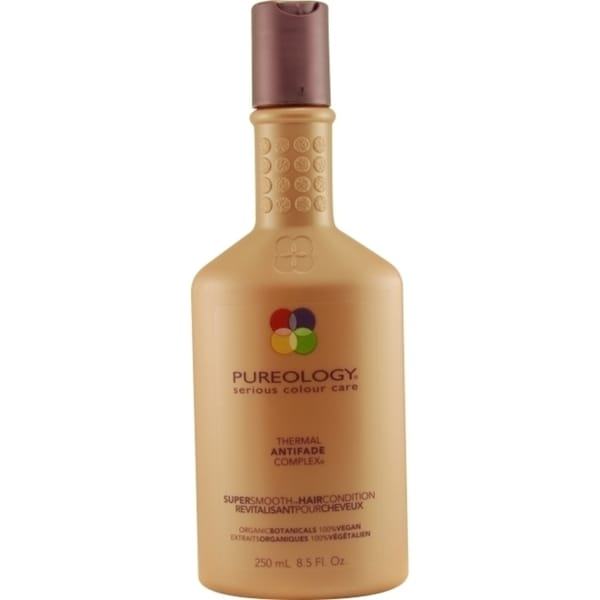 Pureology Thermal Antifade Complex 8.5-ounce Super Smooth Hair Conditioner 12729011