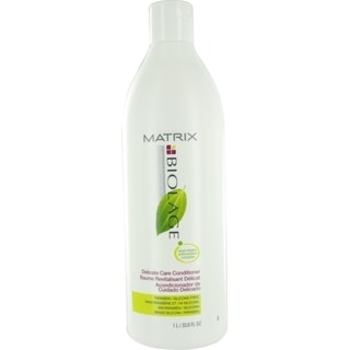 Biolage Delicate Care 33.8-ounce Conditioner