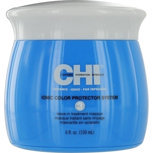 CHI Ionic Color Protector System Step 3 6-ounce Leave-In Treatment Masque