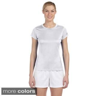New Balance Women's Tempo Performance T-shirt