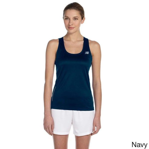 New Balance Women's Tempo Running Tank Top