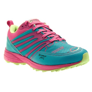 IceBug Women's 'Anima2-L RB9X' Opal/ Cerise Athletic Shoes