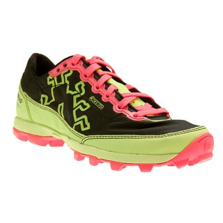 IceBug Women's ACCELERITAS3-L RB9X Black/Candy Running Shoes