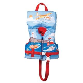 Onyx Infant Nautical Character Boat Vest