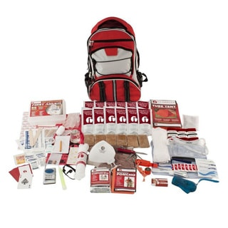Guardian Elite Survival Kit
