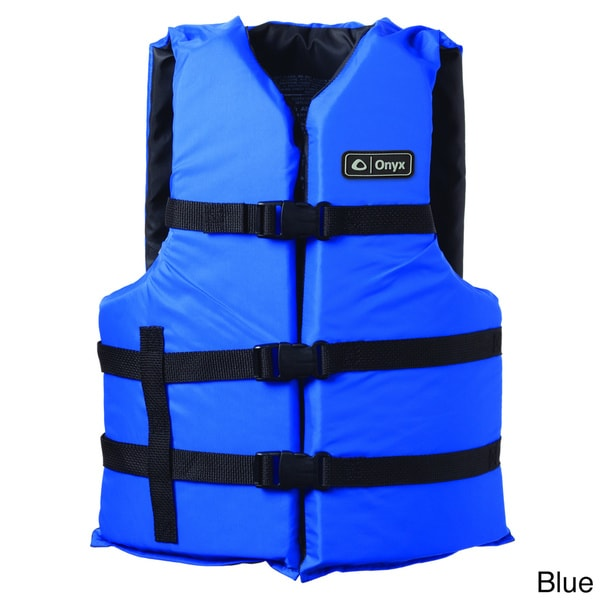 Onyx Adult Boating Vest