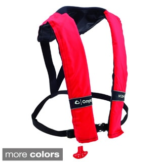 Onyx Manual Inflatable Stole