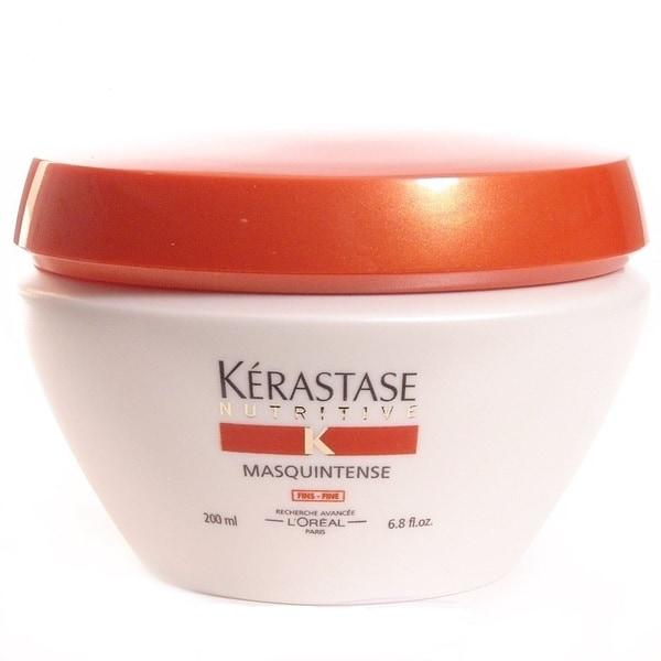 Kerastase Nutritive 6.8-ounce Fine Irisome Masquintense
