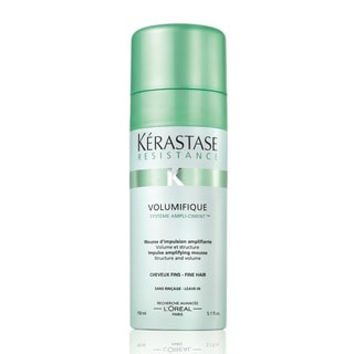 Kerastase Resistance 5-ounce Volumifique Mousse