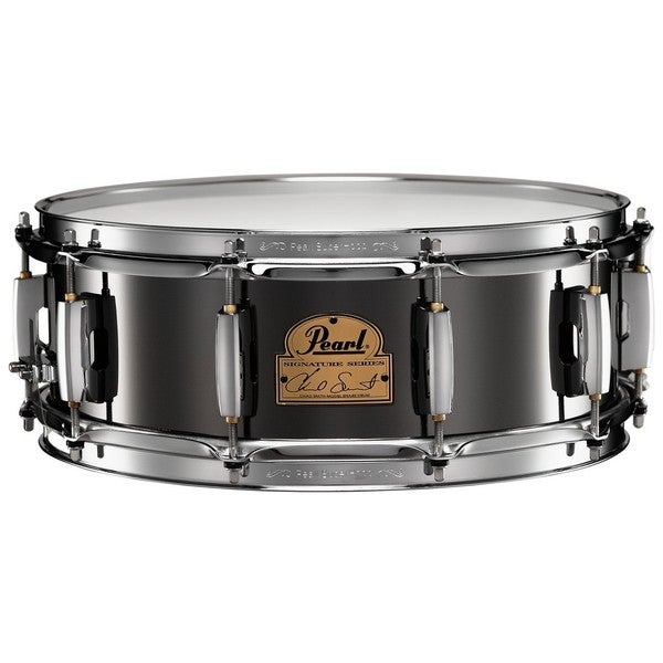 Pearl CS1450 Chad Smith Signature Steel Snare Drum