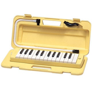 Yamaha Pianica Keyboard Wind Instrument (25 Note)