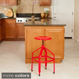 Christopher Knight Home Natalia Swivel Stool