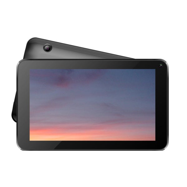 Supersonic SC-77TV Dual Core 7-inch Android 4.2 Touchscreen Tablet