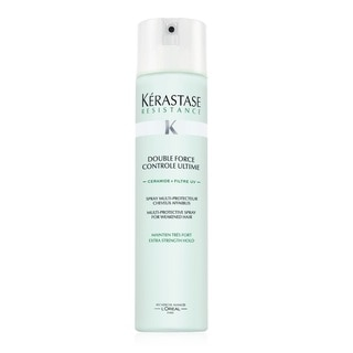 Kerastase Resistance Double Force Controle Ultime 10.1-ounce Hairspray