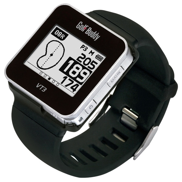 Golf Buddy VT3 Smart Golf GPS Watch