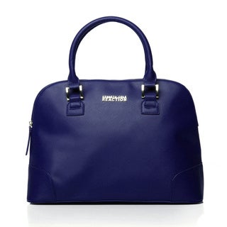 Kenneth Cole Reaction Poppins Large Dome Tote Bag