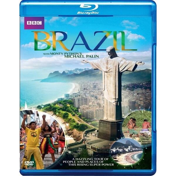Brazil (Blu-ray Disc) 12732124