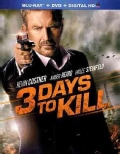 3 Days To Kill (Blu-ray/DVD)