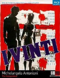 The Vanquished (I Vinti) (Blu-ray Disc)