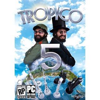 PC - Tropico 5