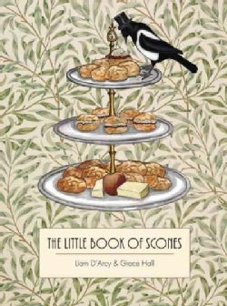 The Little Book of Scones (Hardcover)