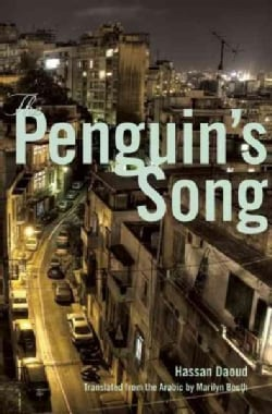 The Penguin's Song (Paperback)
