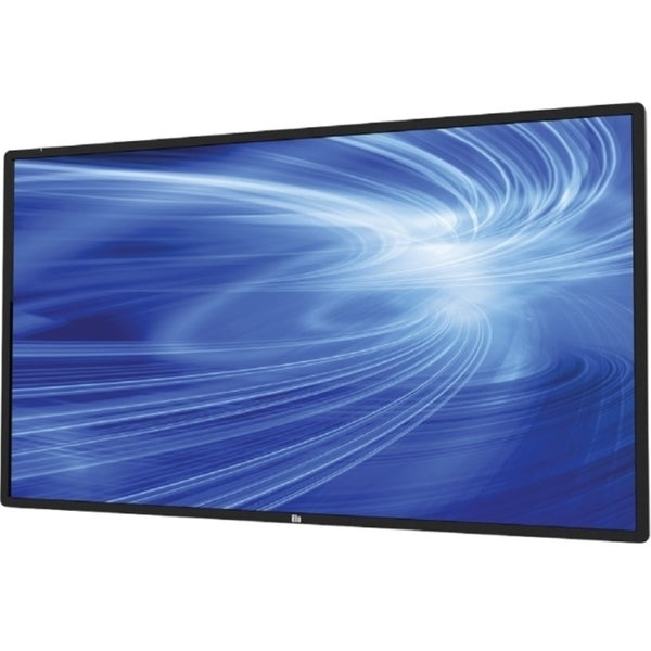 Elo 5501L 55-inch Interactive Digital Signage Touchscreen (IDS)