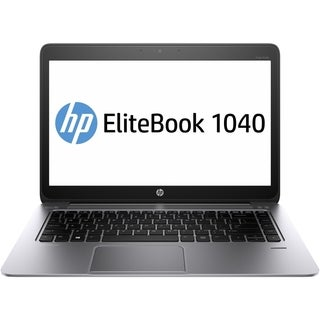 "HP EliteBook Folio 1040 G1 14"" Touchscreen Ultrabook - Intel Core i7"