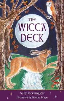 The Wicca Deck (Cards)