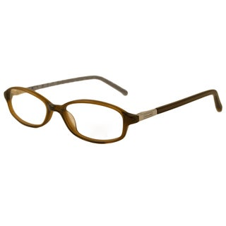 Coach Readers Women's Terra Rectangular Reading Glasses