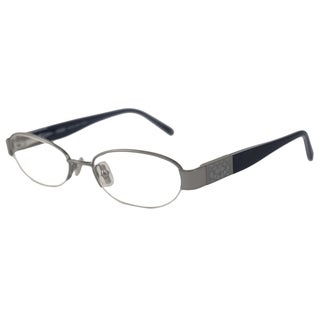 Coach Readers Women's Luella Oval Reading Glasses
